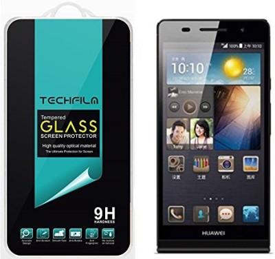 TechFilm Screen Guard for Huawei ascend p6