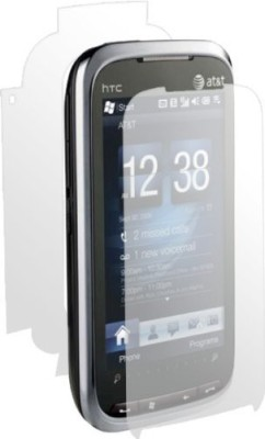 Clear-Coat Scratch Protection Screen Guard for HTC Tilt 2 AT&T