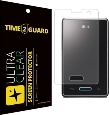Time 2 Guard Screen Guard for LG Optimus L3 II E430