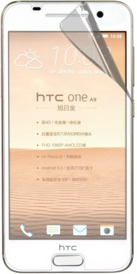 Stuffcool Screen Guard for HTC Desire A9