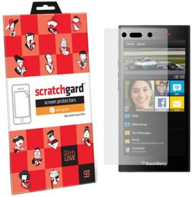 Scratchgard AG-42 Screen Guard for BlackBerry Z3