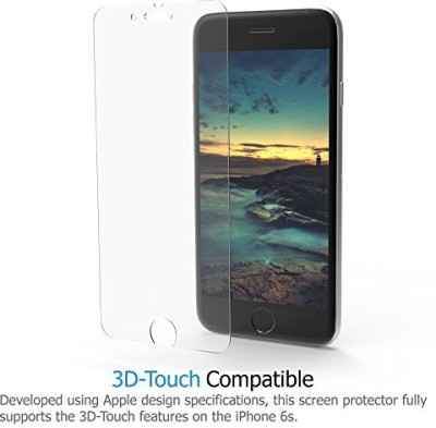 Tech Savvy 3344428 Screen Guard for IPhone 6s
