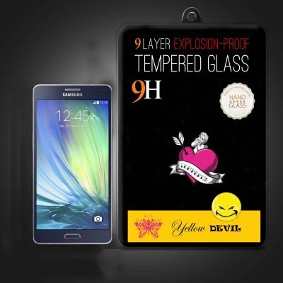 Ample Wings Samsung A3 Screen Guard for Ample Wings Samsung A3