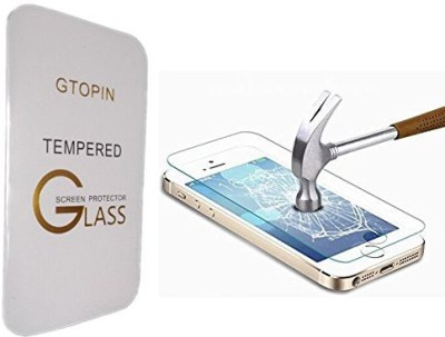 Gtopin Screen Guard for Iphone 5s