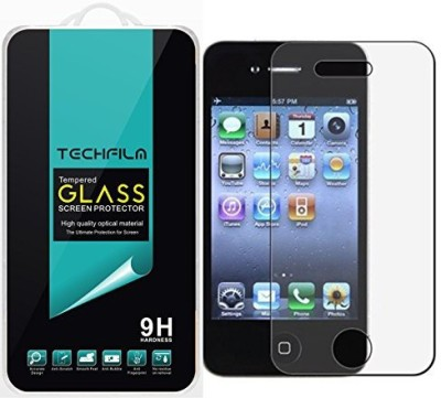 TechFilm Screen Guard for iPhone 4