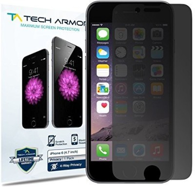 Tech Armor SP-4WPR-APL-IP6-1-DFU Screen Guard for IPhone 6s