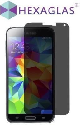 HexaGlas Screen Guard for Samsung Galaxy s5