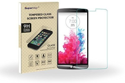 SUPER MAY Screen Guard for LG g3 s