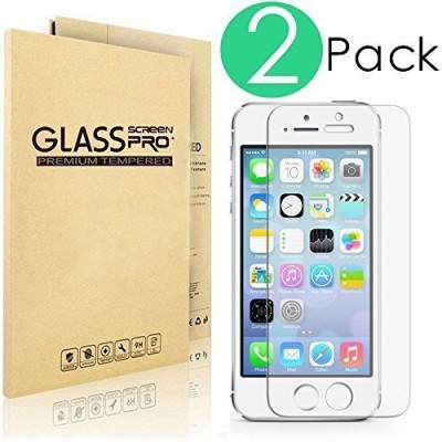 Vinso Tech Screen Guard for Iphone 5s