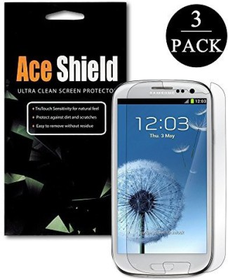 ACEShield Screen Guard for Samsung Galaxy S3 SIII