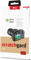 Scratchgard Screen Guard for Canon PS SX510HS