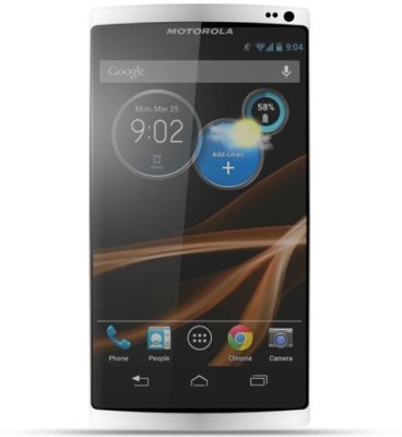 RND Accessories Screen Guard for Motorola x