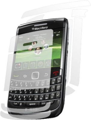 Clear-Coat Scratch Protection Screen Guard for BlackBerry 9700