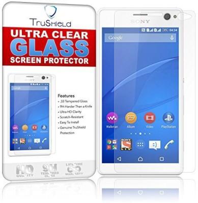 TruShield 3345472 Screen Guard for Sony Xperia c