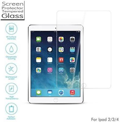 DreamSky IPAD234 Screen Guard for iPad 3