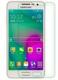 Kiko Tempered Glass Guard for Samsung Ga...