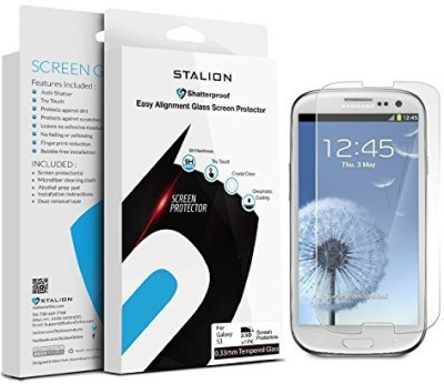 Stalion 3299699 Screen Guard for Crystal