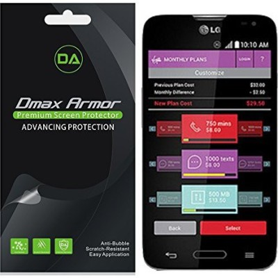 Dmax Armor Screen Guard for LG Pulse