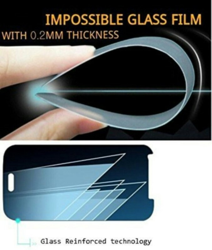 Mobstar Impossible Glass for Xolo Q600 S