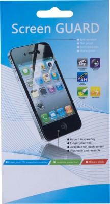 "Rockstar SG2221 Screen Guard for Rockstarâ""¢ Crystal Clear Screen Guard For Apple iphone 5,5s"