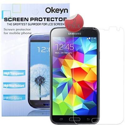 Okeyn 3348252 Screen Guard for Samsung Galaxy s5