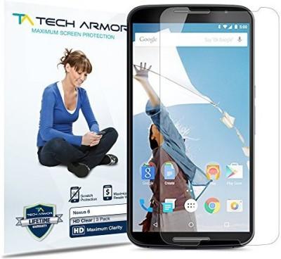 Tech Armor SP-HD-GOO-NX-3 Screen Guard for Nexus 6