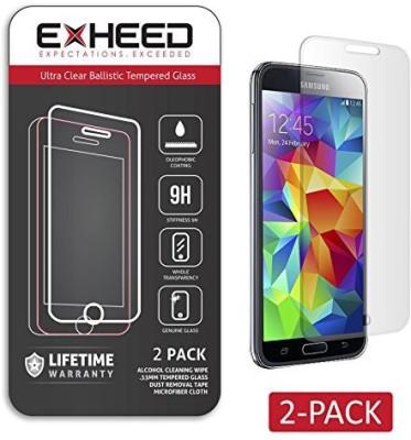 EXHEED GLS-HC-SAMS5-2x Screen Guard for Samsung Galaxy s5