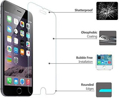 JTD Screen Guard for Iphone 6 plus