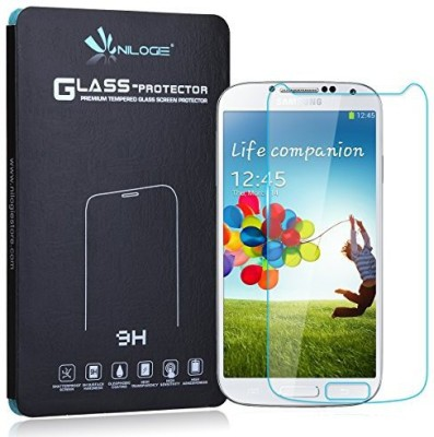 Nilogie Screen Guard for Samsung Galaxy S4