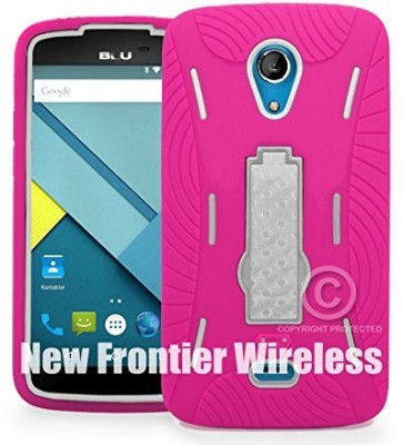 New Frontier Wireless Accessory Screen Guard for Blu studio x plus