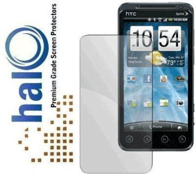 Halo Screen Protectors 3351483 Screen Guard for Htc evo 3d
