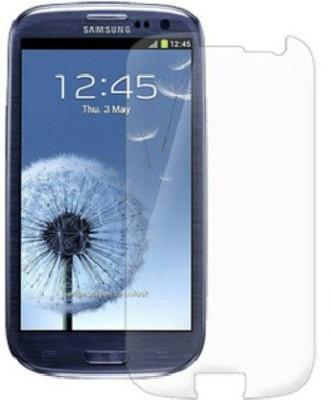 Shopat7 SAMGLS3NEOSRNCLR Screen Guard for Samsung Galaxy S 3 Neo