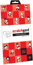 Scratchgard Screen Guard for Nikon CP B700