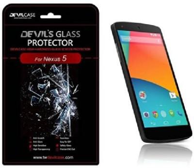 DevilCase Screen Guard for Nexus 5