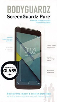 BodyGuardz Screen Guard for Nexus 6