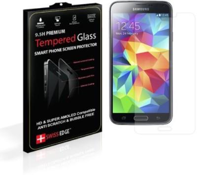 SWISS EDGE Screen Guard for Samsung s5