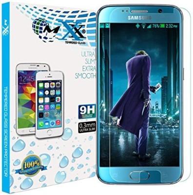 MXX Screen Guard for Samsung galaxy s6