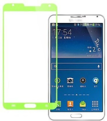 JZHY JZH816 Screen Guard for samsung galaxy note 3