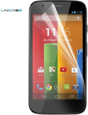 Unicase Screen Guard for Motorola Moto G2