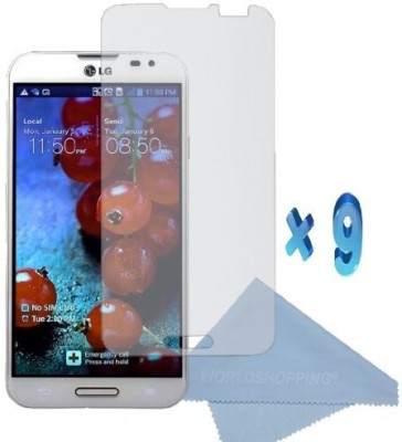 IWOTOU 3352046 Screen Guard for Lg optimus g pro
