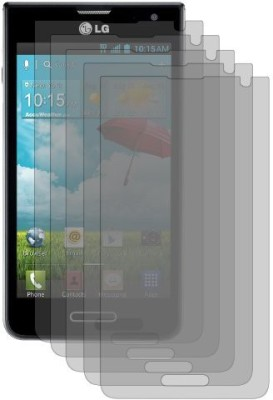 Bastex Screen Guard for LG optimus f3
