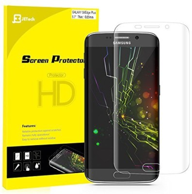 JETech Screen Guard for Samsung galaxy s6 edge plus
