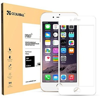 Coolreall COO685 Screen Guard for IPhone 6s