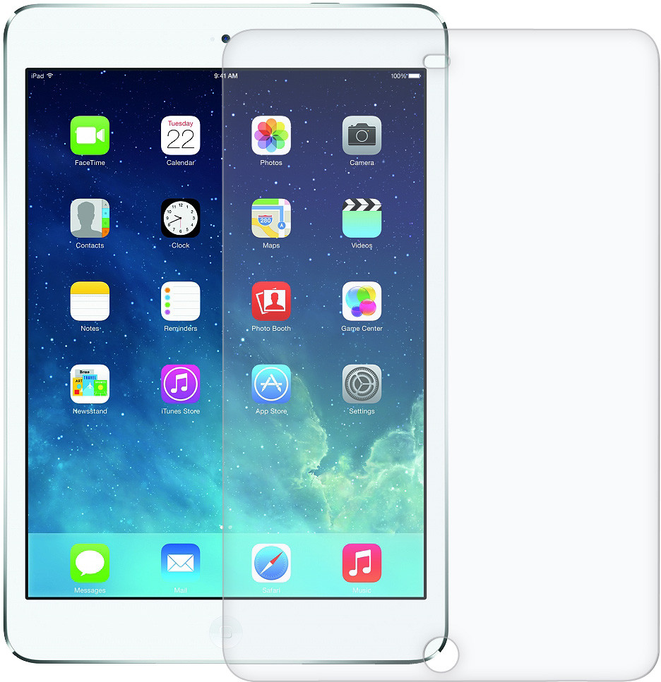Gioiabazar Screen Guard for Apple iPad Air