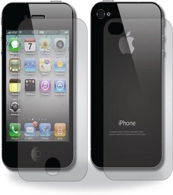 JB Tek Ai55s Screen Guard for Apple iphone 5