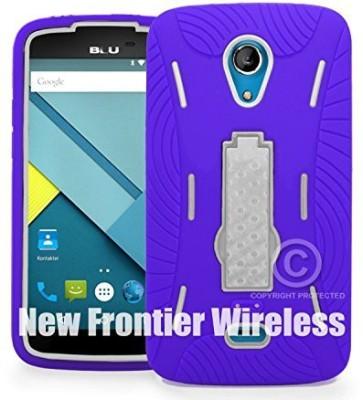 New Frontier Wireless Accessory Screen Guard for Blu studio x