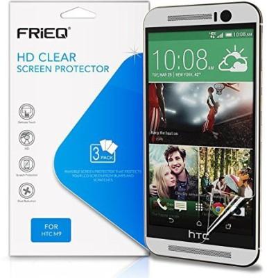 FRiEQ 3350720 Screen Guard for HTC One M9