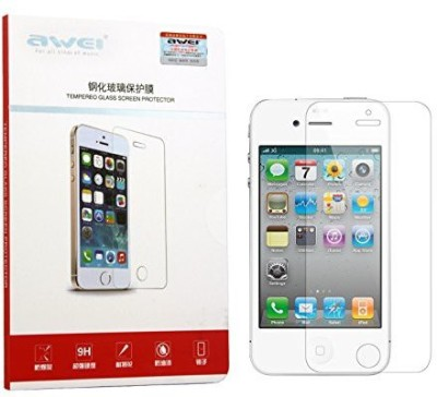 AWEI AW-IP4-1 Screen Guard for Phone 4s