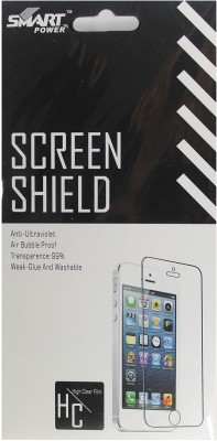 Smart Power SA-18 Tempered Glass Screen Guard for Sony Xperia L