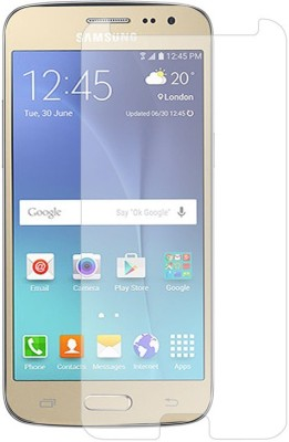Novo Style Atempered187 Tempered Glass for SamsungGalaxyJ2